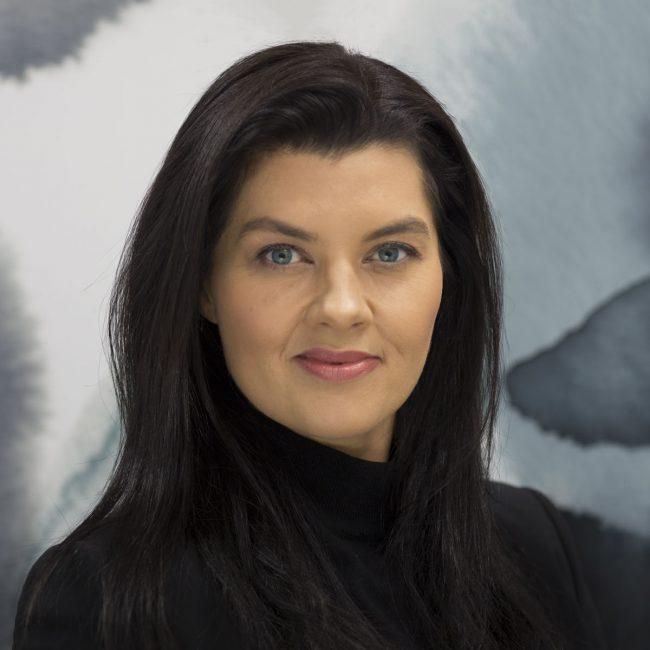 Natalia Sampson