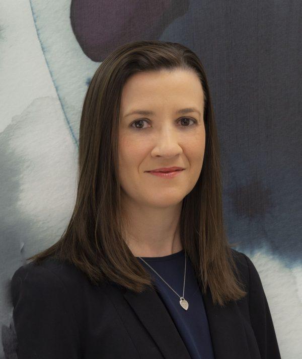 Rachel Ward Harrison